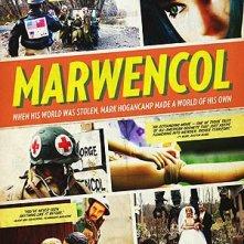 La locandina di Marwencol