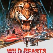 La locandina di Wild beasts - Belve feroci