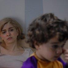 Una immagine del film Por tu culpa