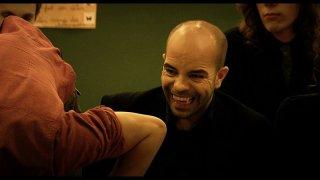 Una immagine del film VAMPIRES diretto da Vincent Lannoo