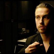 Una sequenza del film VAMPIRES diretto da Vincent Lannoo