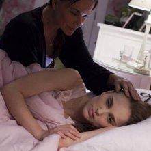 Barbara Hershey e Natalie Portman nel thriller Black Swan