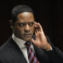 Blair Underwood nell'episodio Everything Will Change di The Event