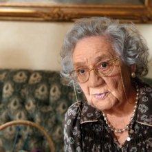 Dorothea Walda nella commedia Otto's Eleven