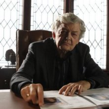 Hal Holbrook nell'episodio Everything Will Change di The Event