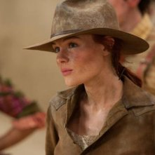 Kate Bosworth è Lynne nel film The Warrior's Way