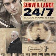 La locandina di Surveillance