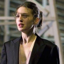 María Valverde è Babi nel romantico Tres metros sobre el cielo
