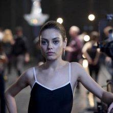 Mila Kunis in un'immagine del film Black Swan