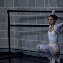Natalie Portman nel tulle di Nina nel thriller Black Swan