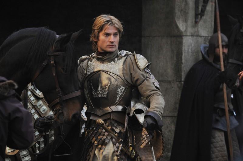 Nikolaj Coster Waldau Nei Panni Di Jamie Lannister Nella Nuova Serie Hbo Game Of Thrones 185296