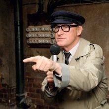 Olli Dittrich nella commedia Otto's Eleven
