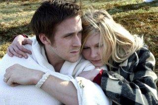 Ryan Gosling e Kirsten Dunst, protagonisti del thriller All Good Things