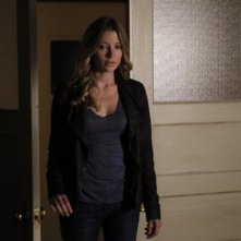 Sarah Roemer nell'episodio Everything Will Change di The Event