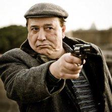 Scena del film Henry (2010)