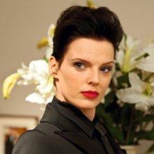 Stephanie Berger nella commedia Otto's Eleven