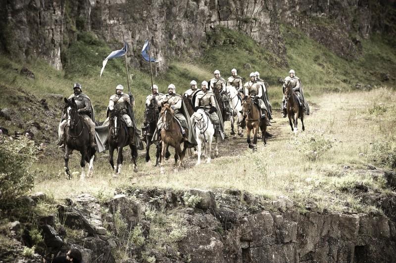 Un Immagine Dalla Nuova Serie Hbo Game Of Thrones 185290