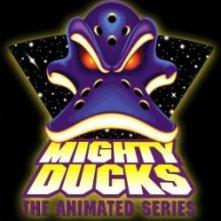 La locandina di Mighty Ducks