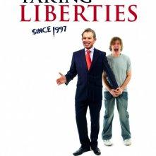 La locandina di Taking Liberties