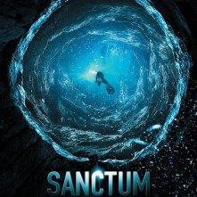 Nuovo poster per Sanctum 3D