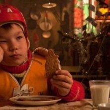 Onni Tommila, piccola promessa del film Rare Exports: A Christmas Tale, del 2010