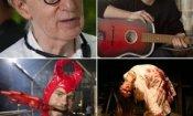 Woody Allen, John Lennon, femministe ed esorcisti al cinema