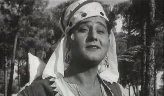 Alberto Sordi In Una Scena Del Film Lo Sceicco Bianco 185476