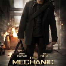 Ancora un nuovo poster per The Mechanic