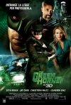 Ecco la locandina italiana dell'avventuroso The Green Hornet