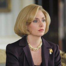 Hope Davis è Hillary Clinton nel film I due presidenti (The Special Relationship)