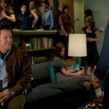 John C. Reilly tra i protagonisti del film Cyrus