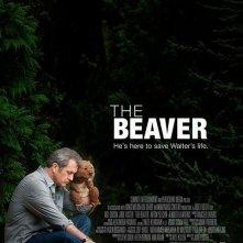 La locandina di The Beaver