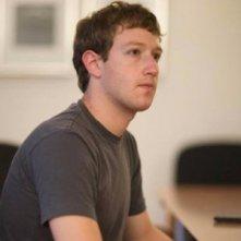 Mark Zuckerberg, founder di Facebook.