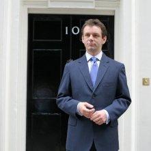 Michael Sheen nei panni di Tony Blair nel film I due presidenti (The Special Relationship)
