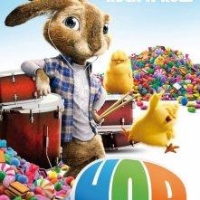 Nuovo poster per Hop