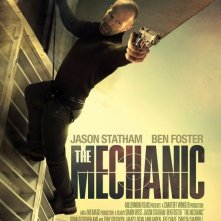 Nuovo poster per The Mechanic