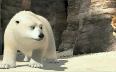 Animals United - Trailer