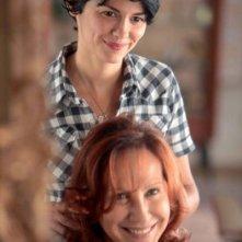 Nathalie Baye e Audrey Tautou madre e figlia per la commedia De vrais mensonges