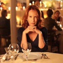 Nathalie Baye in un'immagine del film De vrais mensonges