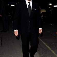 Tom Ford a Londra nel 2010