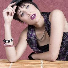 Una foto di Valeria Alessandri