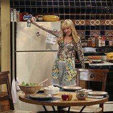 Nicole Sullivan in $#*! My Dad Says nell'episodio Family Dinner for Schmucks