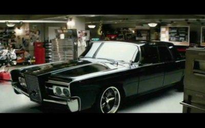 The Green Hornet - Trailer Italiano 2