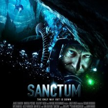 Ancora un nuovo poster per Sanctum 3D