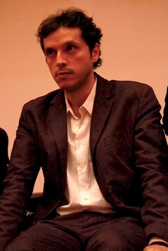 Carmelo Galati Alla Presentazione De La Siciliana Ribelle Al Festival Del Cinema Di Roma Nel 2008 185980