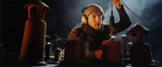Dany Boon, protagonista del film L'esplosivo piano di Bazil