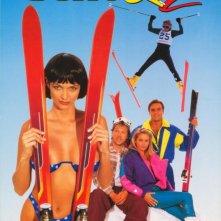 La locandina di Ski College 2