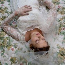 Léa Seydoux, protagonista del drammatico Roses à crédit