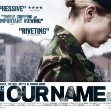 Poster del film In Our Name