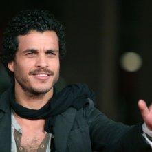 Una foto di Mohammed Zouaoui a Roma 2010
